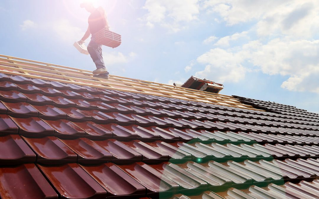 How A Pitched Roof Has Evolved